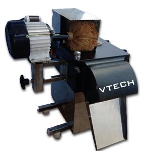 plantain slicer machine