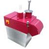 Mini vegetable cutting machine