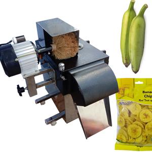 Banana slicer Machine 1hp